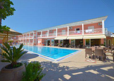 Angelina Hotel - Sidari - Corfu - Main photo