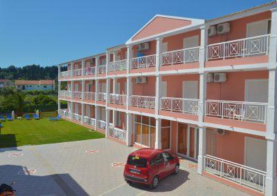 Angelina Hotel - Sidari - Corfu - General