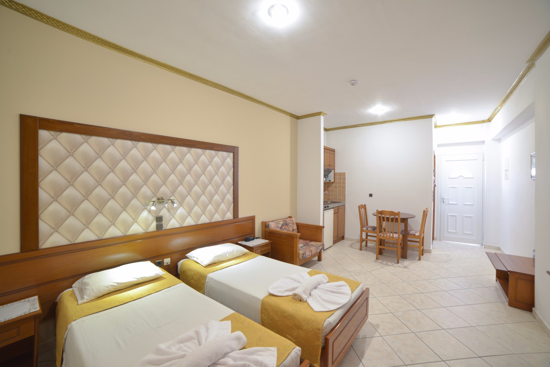 Angelina-hotel-Sidari-Corfu-stundart-twin-studio-2
